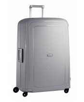 Samsonite / SPINNER 81 / 10U-004_25 silver_1776