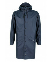 Rains / LONG JACKET / 1202_02 blue