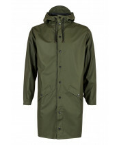 Rains / LONG JACKET / 1202_03 green