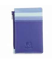 Mywalit / CC HOLDER+COIN PURSE / 1206_126 lavender