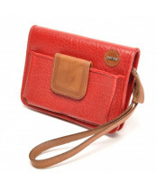 Berba / HANDY WALLET / 121-385_16 red