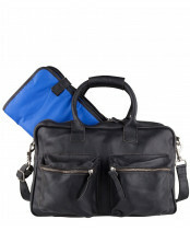 Cowboysbag / THE DIAPER BAG / 1249_100 black