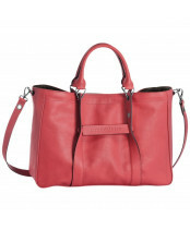 Longchamp / TOP HANDLE BAG / L1285770_a27 peony