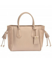 Longchamp / TOP HANDLE BAG / L1294861_414 sand