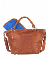 Cowboysbag / BAG BOURNE / 1363_300 cognac