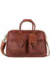 Cowboysbag The College Bag 1380 cognac