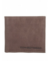 Cowboysbag / WALLET CORNET / 1493_135 elephant grey