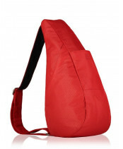 HEALTHY BACK BAG / NEO DIMENSIONAL S / 16103_red