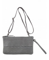 Cowboysbag / BAG NANTWICH / 1697_140 grey