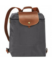 2d53ec4c5ec Longchamp LE PLIAGE BACKPACK, L1699089 in de kleur 300 gun metal  3597921025740