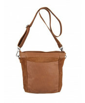 Cowboysbag / BAG EASTLEIGH / 1707_360 chestnut