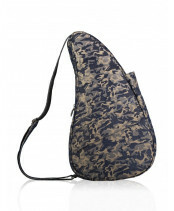 Healthy Back Bag Ground Cover 172104 navy tan