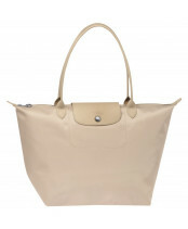 Longchamp / SHOPPING L / L1899578_337 chalk