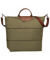 Longchamp / TRAVELBAG EXPANDABLE / L1911089_a23 khaki