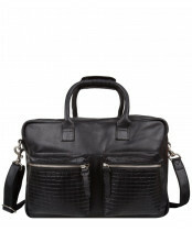 Cowboysbag Bag Hamilton 1941 black