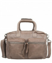 Cowboysbag Bag Darfield 1946 elephant grey