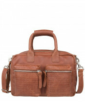 Cowboysbag Bag Darfield 1946 cognac