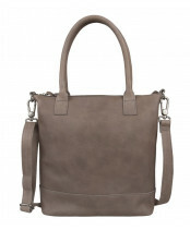 Cowboysbag Bag Glascow 1951 elephant grey