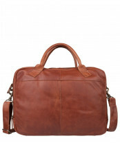 Cowboysbag Bag Graham 1955 cognac