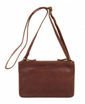 Cowboysbag / BAG CARTER / 1958_300 cognac