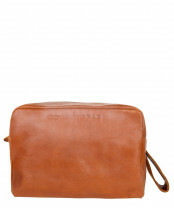 Cowboysbag / BAG STURGEON / 1987_300 cognac