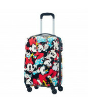 American Tourister / SPINNER 55 ALFATWIST / 19C-006_10 minnie comics_5724