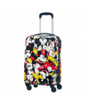 American Tourister / SPINNER 55 ALFATWIST / 19C-006_20 mickey comics_5725