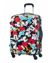 American Tourister / SPINNER 65 ALFATWIST / 19C-007_10 minnie comics_5724