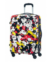 American Tourister / SPINNER 65 ALFATWIST / 19C-007_20 mickey comics_5725