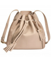 Longchamp / CROSS BODY BAG / L2062861_414 sand
