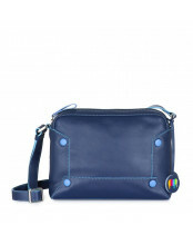 Mywalit / SMALL CAMERA BAG / 2066_80 blue