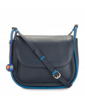 Mywalit / LARGE CROSS BODY FLAPOVER / 2072_92 seascape