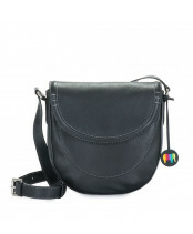 Mywalit / SMALL SATCHEL / 2091_3 black