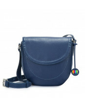 Mywalit / SMALL SATCHEL / 2091_80 blue