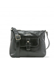 Claudio Ferrici / SLING BAG / 22005_10 black