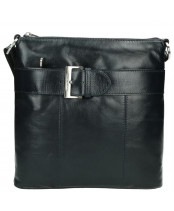 Claudio Ferrici / SLING BAG / 22025_015 black