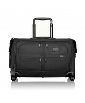 Tumi / CARRY-ON 4 WHEEL GARMENT BAG / 22038_black