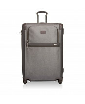 Tumi / MEDIUM TRIP EXP / 22067_earl grey