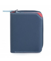 Mywalit / ZIP AROUND WALLET / 226_127 royal