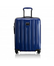 Tumi / INTERNATIONAL SLIM CARRY-ON / 228007_pacific blue