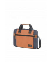"Samsonite / LAPTOP SLEEVE 13"" / 22N-002_11 blue-orange_1113"