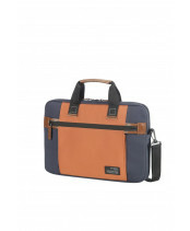 "Samsonite / LAPTOP SLEEVE 15"" / 22N-003_11 blue-orange_1113"