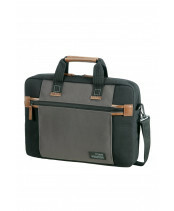 "Samsonite / LAPTOP BAG 15"" / 22N-004_19 black-grey_1062"