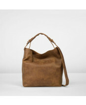 Fred d/l Bretoniere / SHOULDERBAG M / 232010009_3028 brown