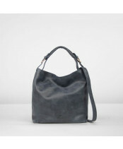 Fred d/l Bretoniere / SHOULDERBAG M / 232010009_8007 dark blue