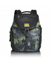 Tumi / WILLOW / 232683_green camo