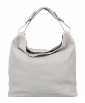 Fred Shabbies Amsterdam / SHOULDERBAG L / 233010003_2009 conoly grey