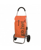 PLAYMARKET / GO TWO / 23915_205 orange