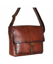 Jost / SHOULDERBAG / 2441_007 cognac