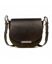 Fred d/l Bretoniere / CROSS BODY S / 261010021_3040 dark brown